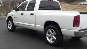 FOR SALE 2006 DODGE RAM 1500 SLT!! QUAD CAB!! STK# 110153A www ...