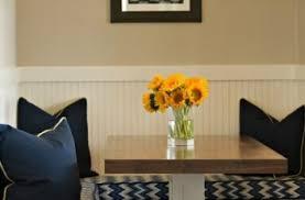 Panca Per Sala Da Pranzo : Idee cucina piccola con armadio da in legno impressionante