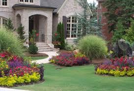 ... Flower Garden Designs Front Yard Creative Design Front Yard Flower  Garden Ideas