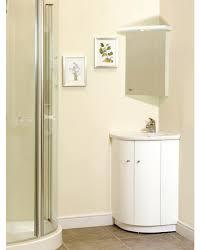 Ebay Bathroom Cabinets Corner Bathroom Cabinet Delonhocom