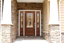 prefinished entry doors. limited colors only available on entry doors and storm doors. matching cladding caulking not available. prefinished