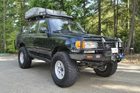 1995 Toyota Land cruiser 80 (j8) – pictures, information and specs ...
