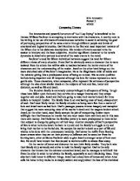 i lay dying essay as i lay dying essay