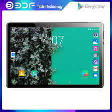 Best Deal #5466ec - <b>BDF NEW</b> Original <b>10 Inch</b> Tablet PC Dual SIM ...