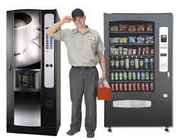 Vending Machine Repairs Brisbane New 48 Vending Machines In Kallangur Brisbane QLD Wholesalers