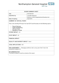 Board Report Templates Word Apple Pages Free Premium
