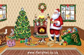 Scene Setters - Christmas Party Supplies, Ideas, Accessories, Decorations,  Games - PartyNet