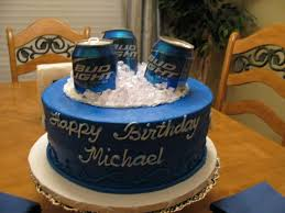 Mens Birthday Cake Ideas Liquor Price 21st Bday Toppers Cakes For