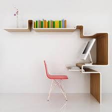 Cool Desk Designs 35 cool desk designs for your home  sortra