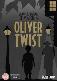 oliver twist bbc tv serial oliver twist charles dickens  oliver twist 1962 bbc tv serial