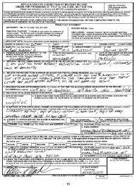 Dd Form Form Dd Form 24 Military Dd Form 24 Military 19
