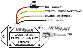 usb data cable connection diagram wirdig cable pinout diagram battery disconnect timers amp monitors