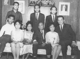 Genaro Rosete Nano (1940 - d.) - Genealogy