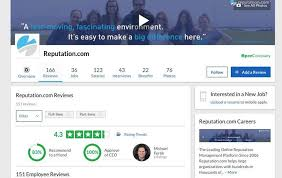 retion com has a healthy 4 3 rating on glassdoor