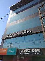 Hotel Silver Shine Boriya Madhya Pradesh India Around Guides