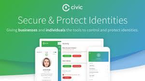 """Résultat de recherche d'images pour """"civic blockchain"""""""