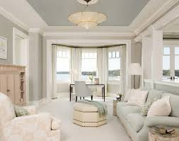 paint bathroom ceiling same color as walls. the deeper tone in ceiling gives illusion of a higher ceiling. love paint bathroom same color as walls