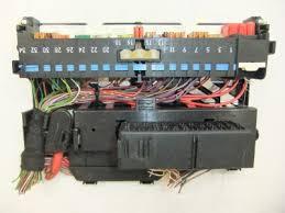 fuse box panel oem bmw e46 e83 x3 lci 320i 323ci 323i 325ci m54 oem fuse box panel bmw e46 e83 x3 lci 320i 323ci 323i 325ci m54 m56 325i m54 m56