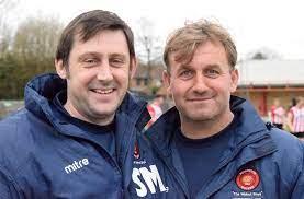 Tony Joyce pledges loyalty to Kempston Rovers - Bedford Independent