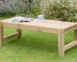 best heavy duty wooden garden furniture