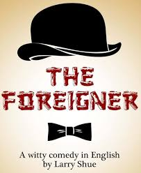 "essay in comedy timing is everything and now is not the time  essay in comedy timing is everything and now is not the time for ""the foreigner"""