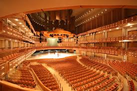 Ziff Ballet Opera House Seating Chart Adrienne Arsht Center Seating View Chiwawa Restaurant Memphis