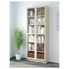 bookcases with glass doors for sale lawyer uk