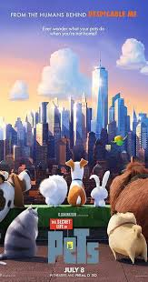 The Secret Life of Pets (2016) - Full Cast & Crew - IMDb