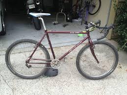 Show Your <b>Vintage MTB Drop</b> Bar Conversions - Page 10 - Bike ...