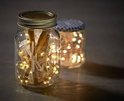 lighting in a jar. Bright And Modern Christmas Lights In A Jar Diy Safe Mason Tree Cause Lighting 2