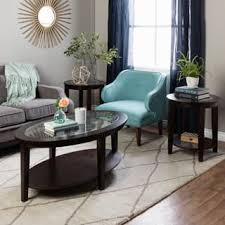 Table Sets Coffee Console Sofa & End Tables Shop The Best