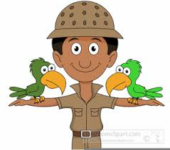 zookeeper clipart. Fine Clipart Free Zookeeper Clipart Image Throughout Clker