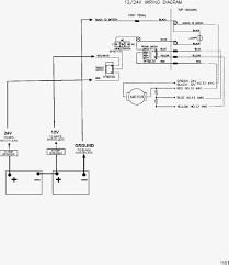 Trolling motor wiring diagram best of 12 24 volt mediapickle me