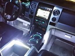 interior led lighting. HOW TO INSTALL F150 INTERIOR LED AMBIENT LIGHTING WIRELESS CONTROL F150LEDS.COM - YouTube Interior Led Lighting