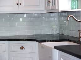 glass backsplash ideas for kitchens how to install mosaic tile sheets around s white idea subway images cabinets kitchen and stone wall porcelain
