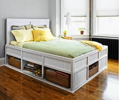 full bed base with drawers queen size platform bed frame with drawers double size bed with storage