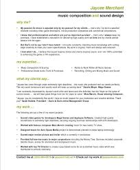 Writting A Modern Resume Free Professional Resume Writing Generator Free Resume Writing Tools