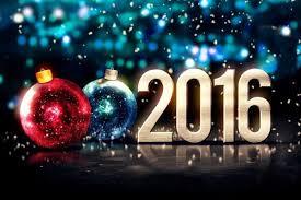 Resultado de imagen para Image del Nuevo Año 2016