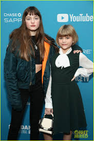 Riley Keough Premieres New Horror Film 'The Lodge' at ...