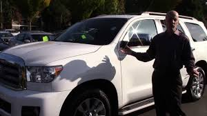 2011 Toyota Sequoia Review - We review the Sequoia engine ...