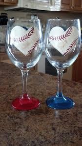 25+ unique Painted wine glasses ideas on Pinterest | Hand painted wine  glasses, Paint for glass and Diy wine glasses