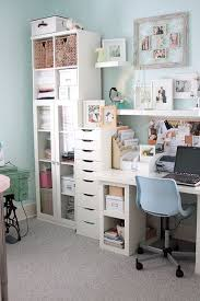 office craft ideas. love all the storage ideas in this one plus a lot of can be organized officeorganized craft office e