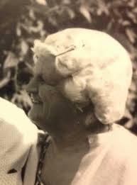 Ida Decima May Archer (Hale) (1897 - 1981) - Genealogy
