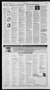 The Times from Munster, Indiana on December 21, 2003 · 188