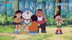 Doraemon Phần 8 - Tập 3 : Máy Hoán Đổi Cơ Thể & Bột Hóa Lỏng [Full  Programs] - Video Dailymotion