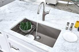 granite sink reviews. Outstanding Composite Sink Reviews Granite Photo Concept