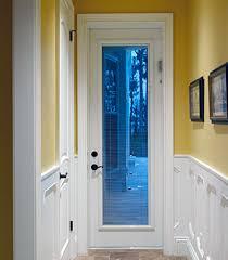 exterior door with blinds. enclosed blinds 8\u0027 doorlite rlb-1480-1l exterior door with l