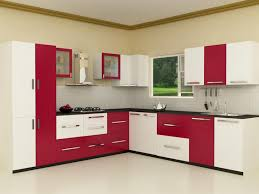 modular kitchen designs red white. i-shaped modular kitchen design - designer by indian company call +91-9899264978 for service or just visit : http://\u2026 designs red white i