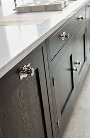 of bespoke kitchen handles available in a choice of six beautiful finishes from polished chrome to antique br so you can bring the ultimate style