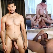 Gay porn leo giamani